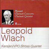 レオポルド・ウラッハのモーツァルト