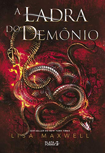 A ladra do demônio: 2