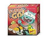 Zoch 601105074 - Sushi Go, Tarjetas , color/modelo surtido