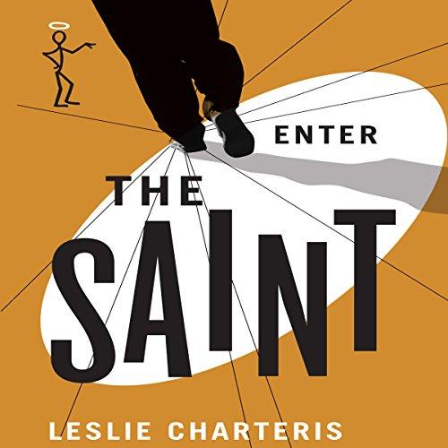 Enter the Saint cover art