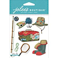 jolees boutique (ジョリーブティック) FISHING BQ14 50-21642