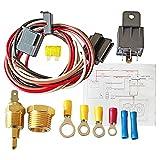 175-185 Degree Radiator Fan Sensor Switch...