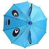 Omiky Regenschirm Zubehör für 18-Zoll-American Girl / Baby Born Puppen Handmade Outdoor Kinder...