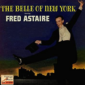 Vintage Vocal Jazz / Swing No. 113 - EP: The Belle Of New York
