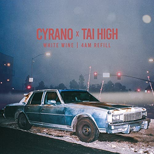 Cyrano, Jazzi Bobbi & Tai High