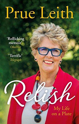 Relish: My Life on a Pl