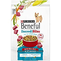 Purina Beneful IncrediBites for Small Dogs
