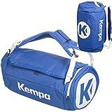 Kempa Sporttasche mit Rucksack-Funktion 54 x 28 x 28 cm