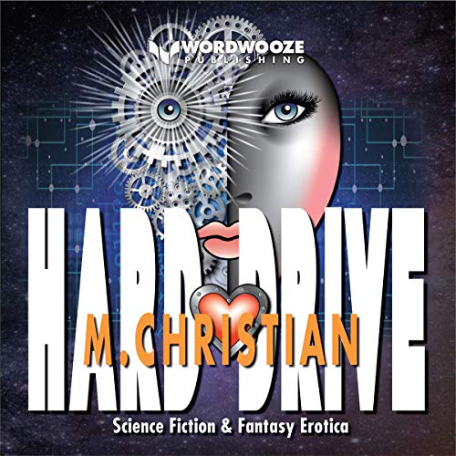 Hard Drive  By  cover art