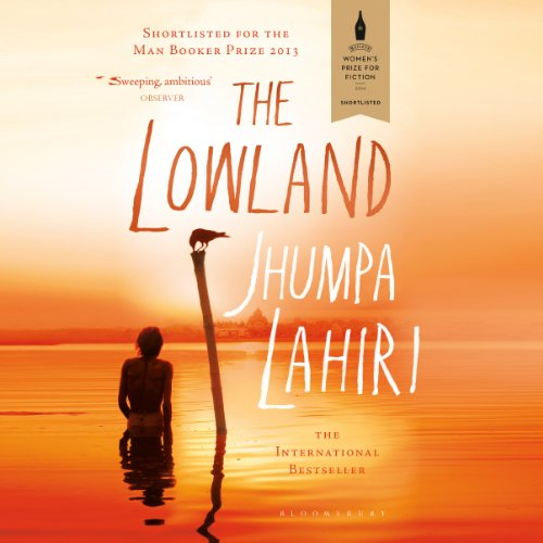 The Lowland cover art