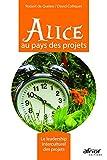 Alice au pays des projets - Le leadership interculturel des projets