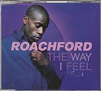 Way I feel [Single-CD]