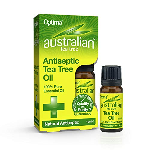 Australian Tea Tree Antispetic Oil, 10ml