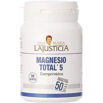 Ana Maria Lajusticia - Triptofano con magnesio + VIT B6 – 60 ...