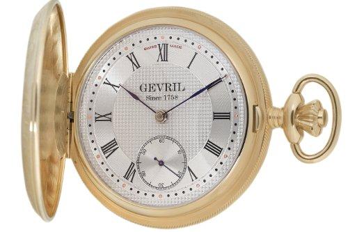 Gevril Watches G624.950.56 - Reloj de Bolsillo para Hombres