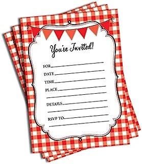 Best backyard bbq wedding invitations Reviews