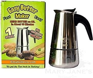 Easy Butter 1 Stick Magic Butter Maker by EASY BUTTER