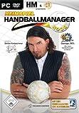 Heimspiel - Handballmanager 2008 [import allemand]