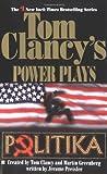 Politika: Power Plays 01