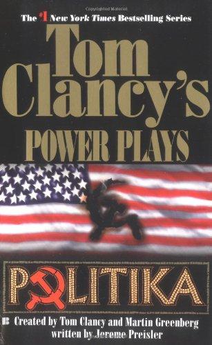 Politika: Power Plays 01の詳細を見る