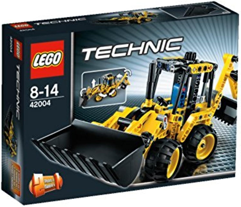 excelentes precios LEGO Technic - Miniexcavadora, Juegos de construcción construcción construcción (42004)  punto de venta de la marca