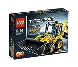 LEGO Technic - Miniexcavadora, Juegos de construcción (42004)