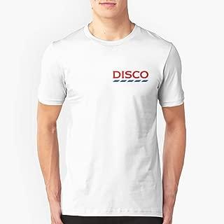 disco tesco shirt