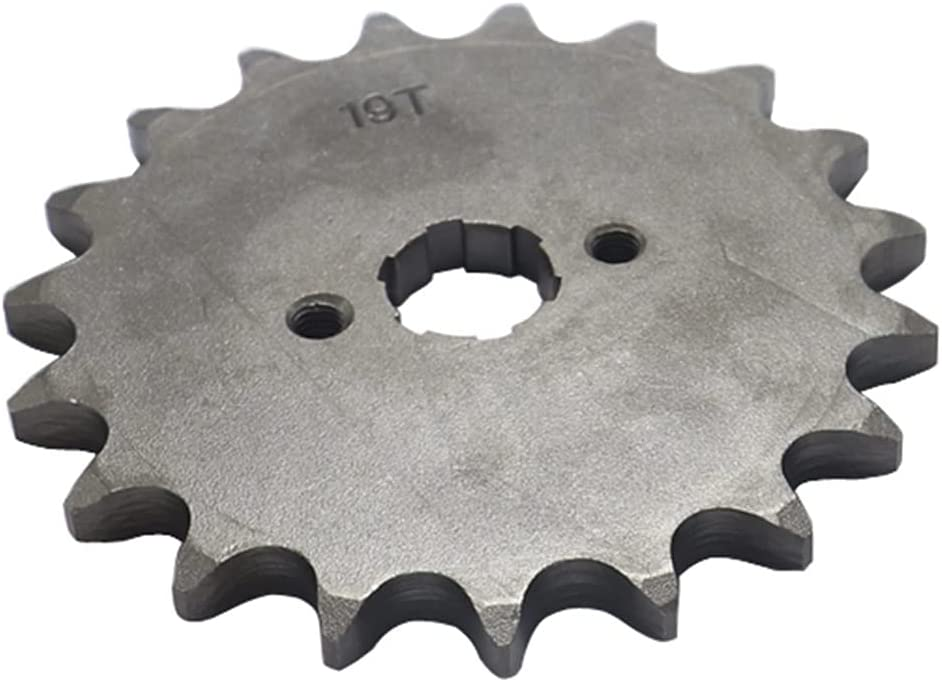 HDBH Front Engine Sprocket Chain 530# 20mm 12T 1 11T 35% 5 ☆ very popular OFF 10T 13T 14T