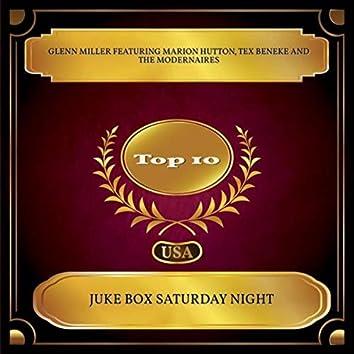Juke Box Saturday Night (Billboard Hot 100 - No. 07)