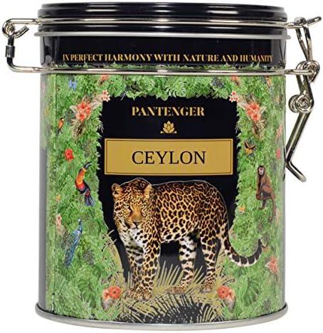 Pantenger Ceylon Loose Leaf Tea 3 5 Ounce 50 Servings Organic Black Tea Loose Leaf from Dimbula product image