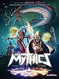 Mythics 07. Hong Kong