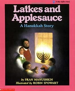 Best latkes and applesauce Reviews