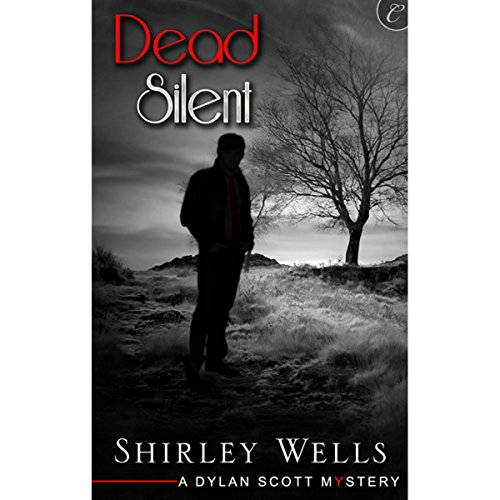Dead Silent audiobook cover art