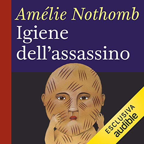 Igiene dell'assassino audiobook cover art