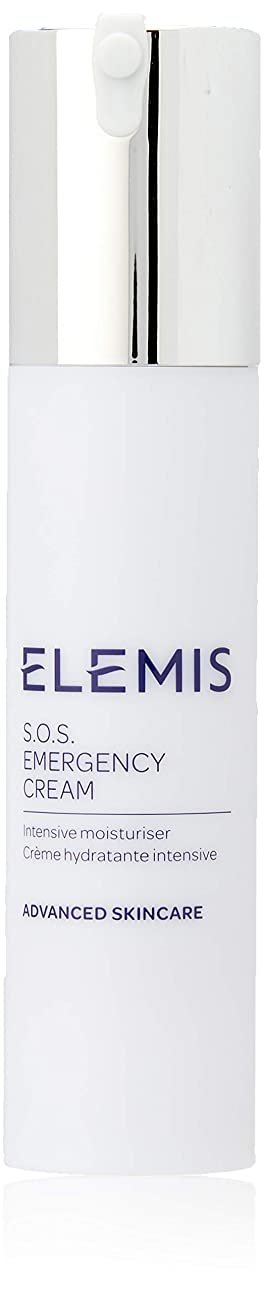 接尾辞楽観的パックElemis S.O.S. Emergency Cream 50ml / ????S.O.S.??????50ml