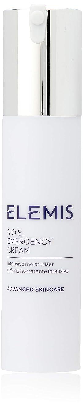 知っているに立ち寄る調停者骨髄Elemis S.O.S. Emergency Cream 50ml / ????S.O.S.??????50ml