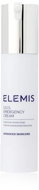 薄める呪い赤面Elemis S.O.S. Emergency Cream 50ml / ????S.O.S.??????50ml