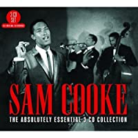 The Absolutely Essential 3CD Collection by Sam Cooke