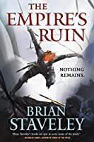 The Empire's Ruin (Ashes of the Unhewn Throne)