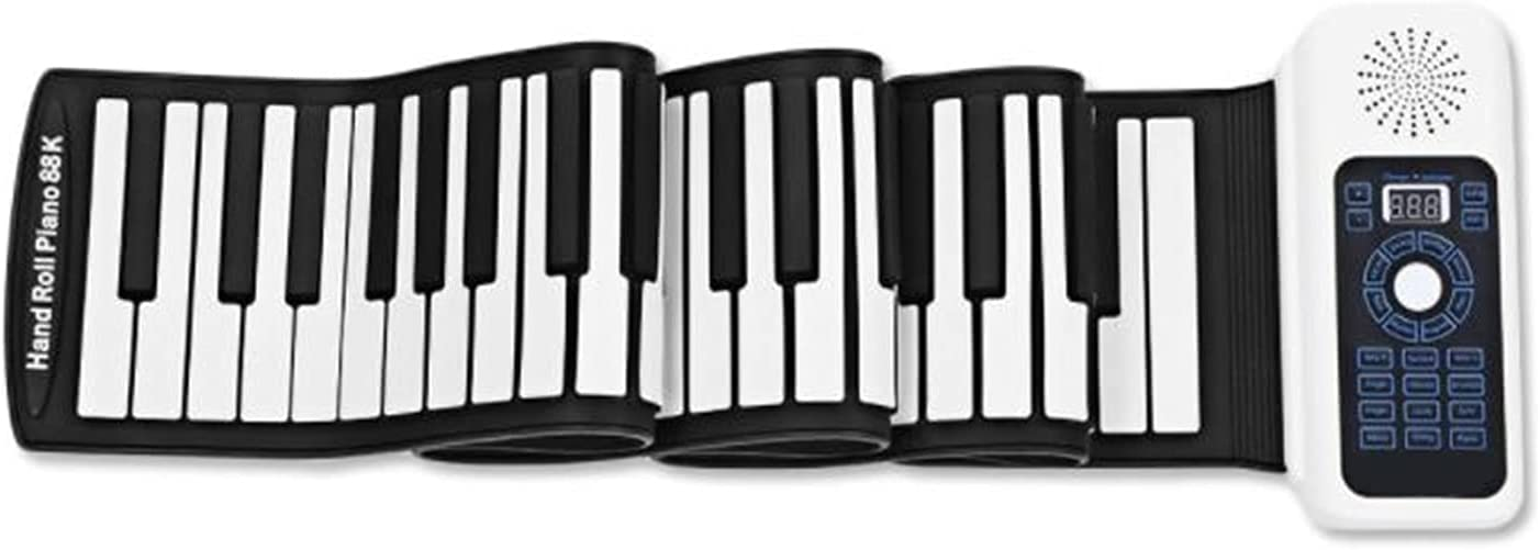 HJHJ Electronic Direct stock discount Piano Thickened Elect 88-Key shipfree Hand-Rolled