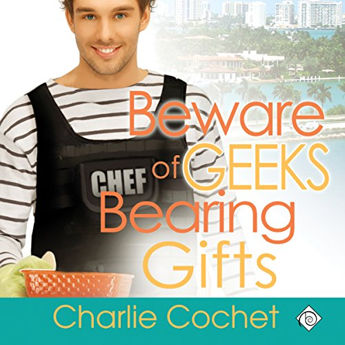 Beware of Geeks Bearing Gifts cover art