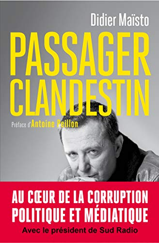 Passager clandestin (Documents)