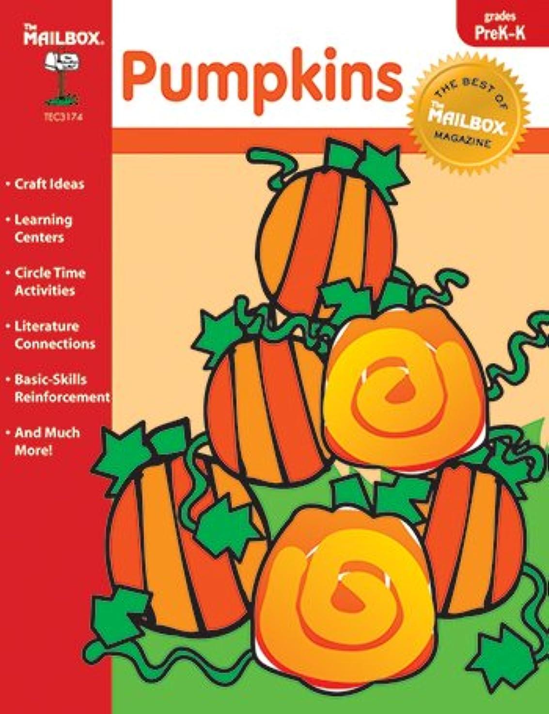 テーマBook Pumpkins Gr pk-k