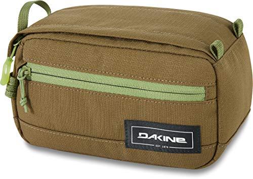 Dakine Groomer Medium Travel Kit Zubehör, Unisex, Reisezubehör., 10002927, Dark Olive, Einheitsgröße