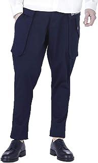 [BMC ブルーモンスタークロージング] ジョッパーズ パンツ メンズ ストレッチ チノ エアーフォース ベーカー