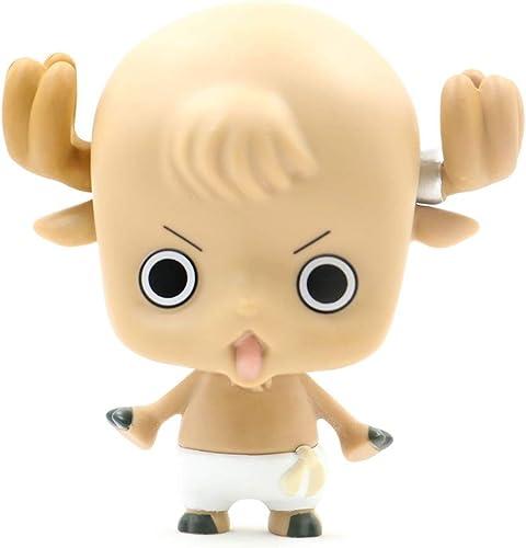 hasta 60% de descuento Personaje de Juego de Dibujos Dibujos Dibujos Animados de Anime Statue Modelo Estatua de 14 cm de Adorno de Juguete FKYGDQ (Color   B)  70% de descuento