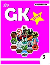 Gikso GK Star Class 3 Revised 2019 5-7 Years Old Kids