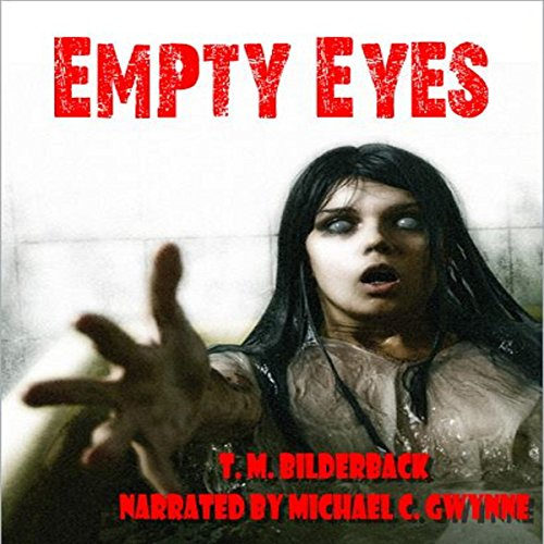 Empty Eyes: A Novel audiobook cover art