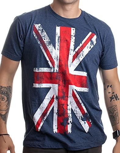 Union Jack FlagT-Shirt