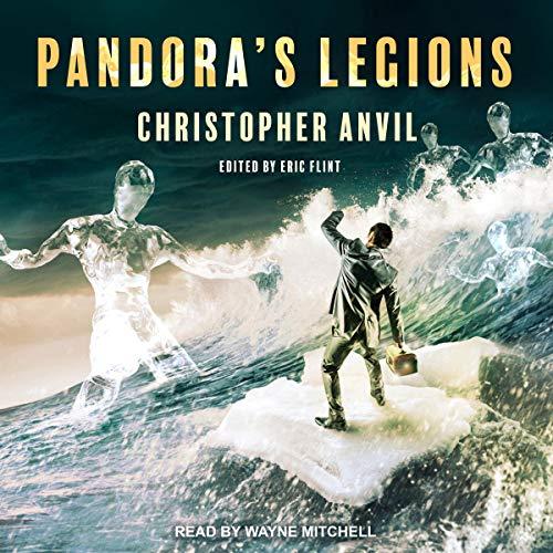 Pandora's Legions cover art